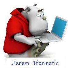 Jerem' 1formatic